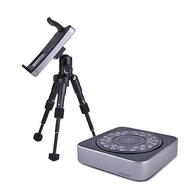 Аксессуары для 3D сканеров